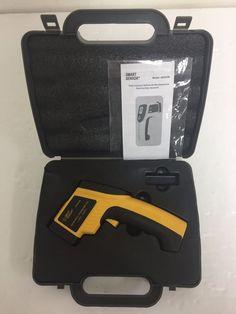 [Smart Sensor AR852B] Digital Infrared thermometer -50~700C(-58-1292F) #SmartSensor