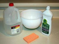 How to Clean Microfiber - DIY... this is a great site for all sorts of DIY cleaning tips, tricks, and processes