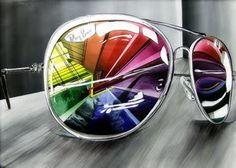 Ray-Ban Sunglasses Don't Necessarily Look Better on Tom Cruise Ray Ban Sunglasses, Round Sunglasses, Mirrored Sunglasses, Beach Sunglasses, Prescription Sunglasses, Sunglasses Outlet, Sunglasses Online, Kids Fashion, Womens Fashion