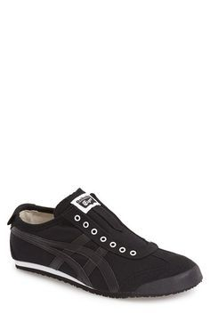 Onitsuka Tiger™ 'Mexico 66' Slip-On Sneaker (Men) available at #Nordstrom