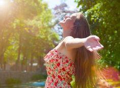 22 maneras de lograr la tranquilidad y la calma interior