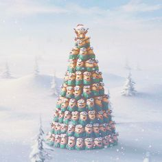 Happy Holidays from the Minions! | Minions Movie | In Theaters July 10th