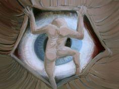 Listen to others, someone could help you to open the third eye - Ascolta gli altri, qualcuno potrebbe aiutarti ad aprire il terzo occhio
