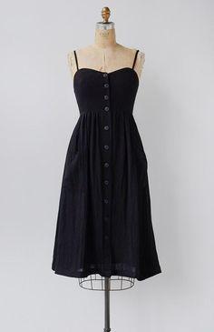 Vintage & Vintage Inspired Dresses / Winona Dress