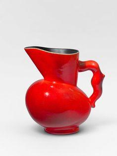 Pol Chambost, 'Jug Vase No. 815,' 1951, Thomas Fritsch-ARTRIUM