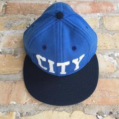 Coming ...An opportunity to win our Cityzens @EbbetsVintage cap. Stay tuned