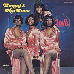 "Honey & The Bees ""Love"" LP (1970)"
