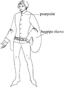 Bagpipe Sleeve