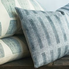 Tribe Pillow