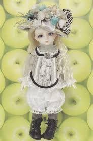 romantic doll outfit art doll bjd