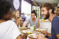 Gli Home Restaurants sono illegali?