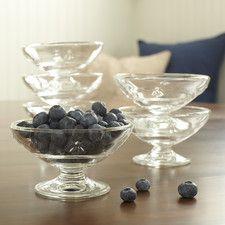Apiary 6.5 oz. Dessert Bowl (Set of 6)