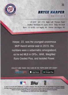 2016 Bowman Chrome Prospects Bcp5 Yadier Alvarez Back 2016 Baseball Cards Pinterest