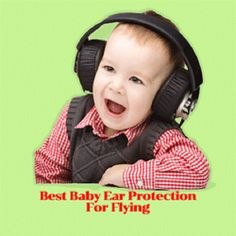 best-baby-ear-protection-for-flying/ Ear Protection, Sports Activities, Earmuffs, Cotton Bag, Natural Leather, Snug, Infant, Baby, Infants