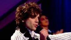 Mika performs Blame It On The Girls Live Jools Holland 29.09.09