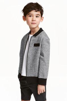 Куртка-свитшот | H&M
