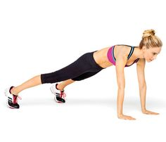 Drop 10: Your 22-Minute Workout:You give us 22 minutes, we'll give you the world-class body you deserve. See a video of all the moves »