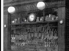 Herrmann's Jewellers, Chorley Road, Swinton. Local History, Family History, Salford, My Heritage, Old Pictures, Vintage Photos, Manchester, Places To Visit, Nature
