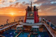 Things you should know before your first Disney Cruise. #cruisefirsttime