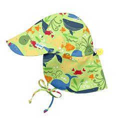 Swim Nappy green sprouts Light Aqua Sea Friends 6-12 Monate 12mo
