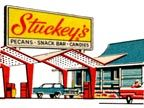 Stuckey's -- a stop on every Southern road trip from my childhood!
