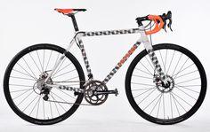 Cyclocross / gravel bike