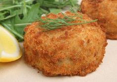 Smoked haddock and sweet potato fishcakes