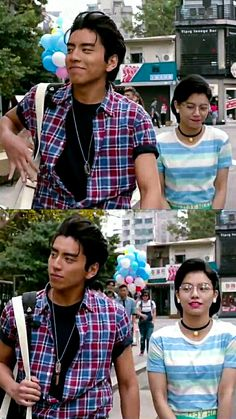 This scene tho ? Our Times 2015 Taiwanese Movie Our Times Movie, Darren Wang, Taiwan Drama, Watch Drama, Asian Love, Love Memes, Drama Movies, Celebs, Celebrities
