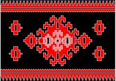 serbian traditional pattern - Google Search