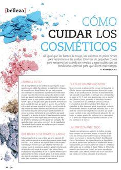 Susana García THE BEAUTY BLOG | Blog de belleza :: The Beauty Blog