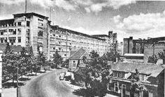 Emmasingel Eindhoven (jaartal: 1920 tot 1930) - Foto's SERC Eindhoven, Street View, History, Country, Places, Dame, Retro, Lugares, Rural Area