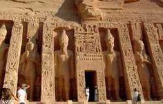#egypt #abu simbel #culture #travel deals #travel photo
