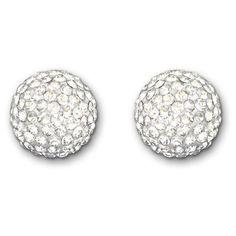 NWT Swarovski Studs Gorgeous and perfect staple earring! Swarovski Jewelry Earrings