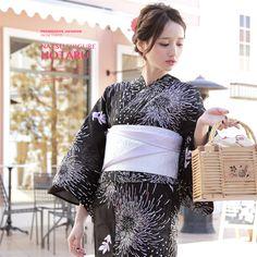 Sari, Japan, Yukata, Shopping, Kimono, Women, Fashion, Saree, Moda