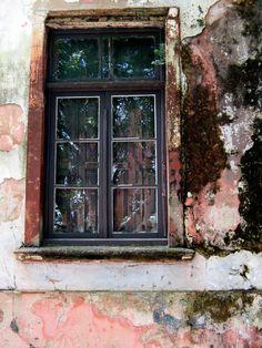 Velha janela | por Paulo Heuser