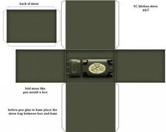 back of stove    (2 of 2) By FATNA in tutorials