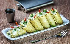 Baked Potato, Sushi, Brunch, Low Carb, Mexican, Baking, Ethnic Recipes, Food, Bakken