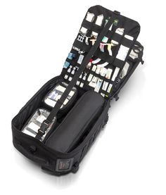 Tactical Medical Kit In Backpack