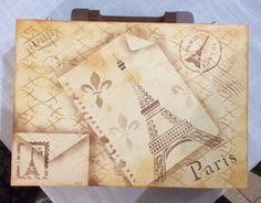 Caja París