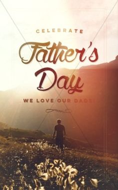 father's day 2014 sermons