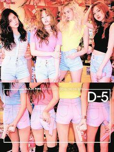 39 Ideas wallpaper rose blackpink cute for 2019 Kpop Girl Groups, Korean Girl Groups, Kpop Girls, Yg Entertainment, Blackpink Fashion, Korean Fashion, Forever Young, Pink Haircut, Jenny Kim