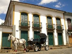 Ouro Preto through the eyes of robertocordeiro