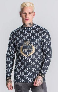 All Sweats For Men Sport Fashion, Fashion Brands, Roman Man, Urban Fashion Women, Red Logo, Printed Tees, Perfect Fit, Christmas Sweaters, Long Sleeve Tees