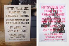 Hitsville UK — Company