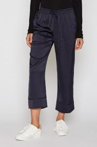 Anelise Satin Pant | Joie