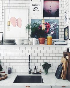 Magazine kitchen shoot today❤️ #greenkitchenstories