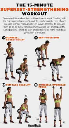 Body Changing Workouts For Beginners 2 Beginner HIIT – 10 Minute Workout Ever heard of HIIT? This type of fat-burning wo. Strength And Conditioning Workouts, Strength Training Workouts, Fitness Workouts, At Home Workouts, Quick Workouts, Workout Exercises, Strength Training Women, Dumbbell Exercises, Fitness Hacks