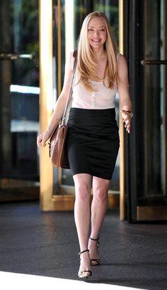 Business Attire For Women | Business professional dress young women - Business Casual Attire For ...