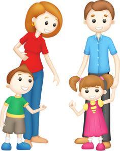® Gifs y Fondos Paz enla Tormenta ®: IMÁGENES DE FAMILIA Game Font, Classroom Charts, Happy Campers, News Games, Cute Cartoon, Fundraising, Princess Peach, Mario, Preschool