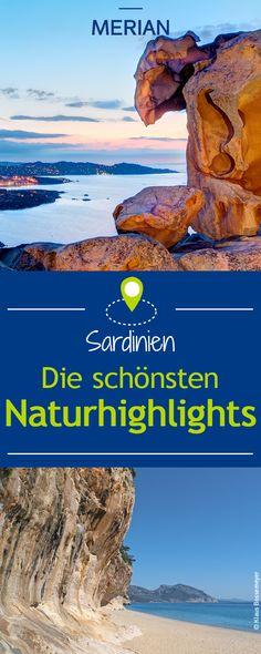 Wir zeigen euch durch eine Route im norden von Sardinien die schönsten Naturhighlights.